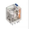 DRM570730L 4路交流转换触点继电器