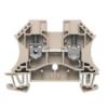 WDU 10 魏德米勒 直通型接线端子