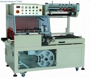 求购金坛玻璃制品L型全自动封口包装机,吴江纺织品封切机