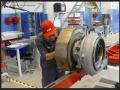 ABB系列产品生产车间