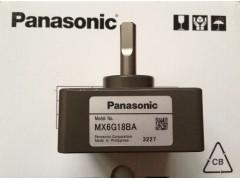 松下减速机M6GA9M Panasonic减速箱