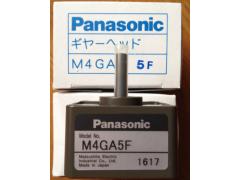 松下减速机M4GA3.6F Panasonic减速箱
