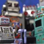 """国内机器人""""大跃进式""""的发展背后是什么?"""