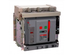 德力西 CDW3 框架断路器