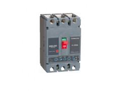 德力西CDM6e电子式塑料外壳式断路器
