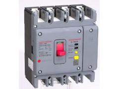德力西CDM3L漏电保护塑料外壳式断路器