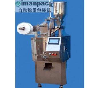 求购平洲绿茶自动计数包装机,广州三角袋茶叶包装机