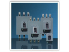 德力西CDRA400KW~600KW软启动器