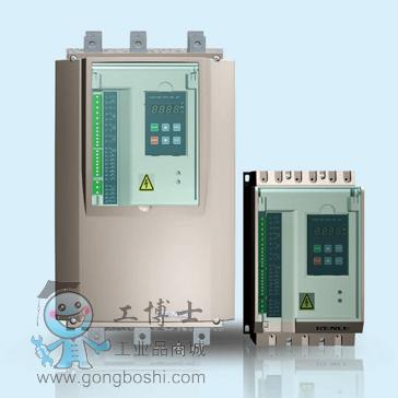 雷诺尔JJR5000-250-132-E软启动器132KW