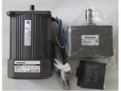 松下组合马达MUXN990GW Panasonic齿轮电机