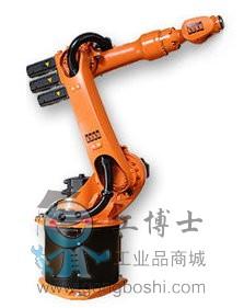 库卡六轴机器人 KR 16 EX