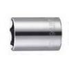 史丹利12.5MM系列公制6角标准套筒