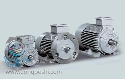 900安装 电机造型: 浅端盖设计/全系列采用铸铁接线盒 防护等级: 电机