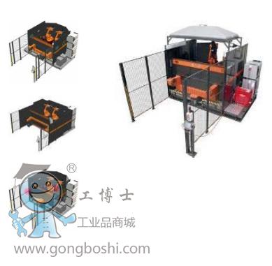 ABB IRB 1600-6/1.2 机器人