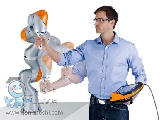 库卡工业协作机器人|LBR iiwa|LBR iiwa 14 R820