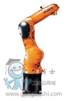 KR 6 R700 fivve (KR AGILUS)|库卡工业机器人|小型机器人技术