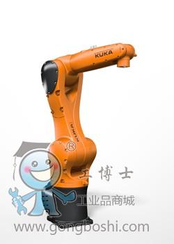 KR 6 R900 sixx (KR AGILUS)|库卡工业机器人|小型机器人技术
