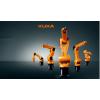 德国库卡KUKA 气体保护弧焊机器人KR16L8arcHW焊接机器手臂