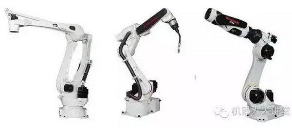 """安川电机公司,成立于1915,总部位于日本福冈地区的北九州,是日本一家生产伺服系统,动作控制器,伺服电机,交流电机驱动,开关和工业机器人的制造商。自从1988年该公司开发出第一个名叫""""莫托曼""""全电动工业机器人以来,莫托曼机器人已被广泛用于全球。该机器人主要被用于弧焊、点焊、处理、装配、喷漆等工业过程中。 第一位:"""