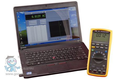 胜利仪器victor 98c 手持万用表(无线通讯)