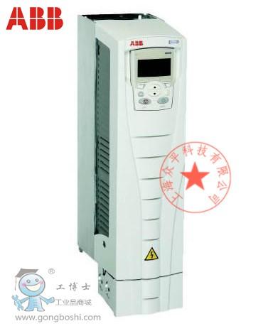 abb原装正品 acs550-01-157a-4 矢量型变频器