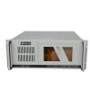 控汇(eip)520工控机 研华主板AKMB-G41 4u上架工业电脑主机 IPC-610 浅灰色