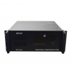 控汇(eip)IPC-520 4U工控机研华主板工业电脑i3 i5 i7服务器VS西门子 A21/ i3 2120/8G/2t/dvd/鼠键