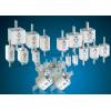 ABB刀型熔断器Fuseline低压熔断器OFAFC00GG125
