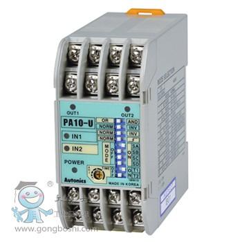 高速输入应答 内置触发电路功能 内置计时器功能 din 槽轨安装 宽电源
