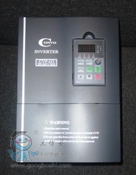 康沃CONVO变频器FSCG03.1-75K0(CVF-G3-4T0750)