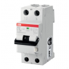 ABB剩余电流动作断路器 DS201 M C40 A30