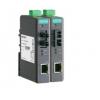 摩莎IMC-21-M-SC光电转换器, 多模, SC 接口, -10 至 60°C