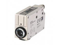 日本欧姆龙OMRON 色标光电传感器E3S-DCP21-IL3
