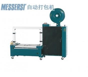 深圳洁具全自动无人化打包机/东莞印刷捆扎机/佛山冷冻打包工具