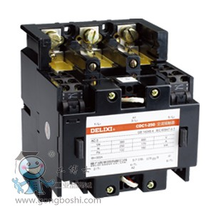 delixi德力西cdc1系列cdc1-9-30-10 ac220v交流接触器