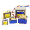 delixi德力西EI系列电源变压器EI-41,频率50-60HZ,原装正品现货