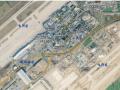 罗克韦尔西安咸阳国际机场工程