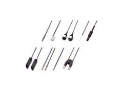 日本欧姆龙OMRON 光纤传感器E32-C31 2M
