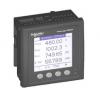 施耐德电力参数测量仪表,精度0.5S级,基本量METSEPM5350