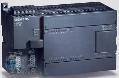 西门子PLC S7-200系列