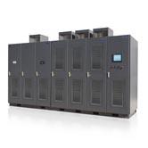 雷诺尔6KV 1600KW 200A RNHV-A6/1600智能型高压变频调速器