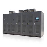 雷诺尔10KV 630KW 50A RNHV-A10/630智能型高压变频调速器