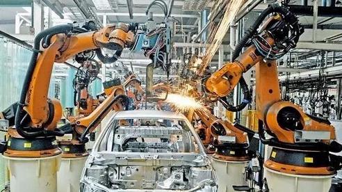 中德装备制造产业园建成 推动智能化发展图片