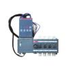 ABB双电源转换开关 4极 380V OTM100F4C10D380C