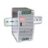 明纬导轨电源DR-120-24  120W单组输出电源