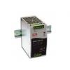 台湾明纬导轨电源WDR-240-24 240W 24V 10A单组输出开关电源