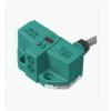 pepperl-fuchs倍加福传感器NBN3-F31-E8-K,PNP双常开直流接近开关