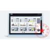 西门子原装正品 6AV66450EC010AX1 按键面板