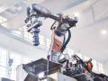 ABB机器人于LTH铸件中应用案例