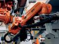 使用ABB机器人的artimpianti创新压铸线